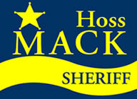 Sheriff Hoss Mack